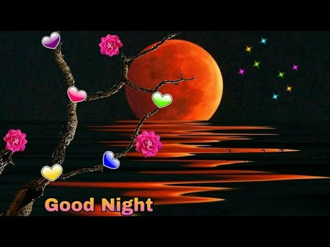 Thank you quotes - Good Night video  Wishes, Greetings, Quotes, Beautiful Whatsapp Status, Shayari for Him/Her