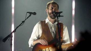 "Bon Iver, ""The Wolves (Act l and ll)"" [HD/Stereo],  Riverside Theater, Milwaukee July 23, 2011"