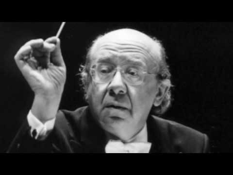 Rozhdestvensky conducts Prokofiev - Symphony No. 7