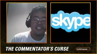 The Commentator's Curse Episode 17