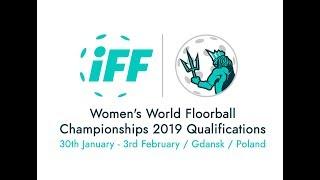 2019 WFCQ — NOR v FRA