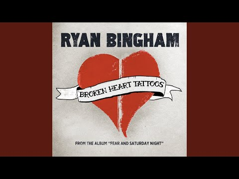 Broken Heart Tattoos