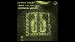 Clutchy Hopkins Meets Lord Kenjamin - Music Is My Medicine (full album)