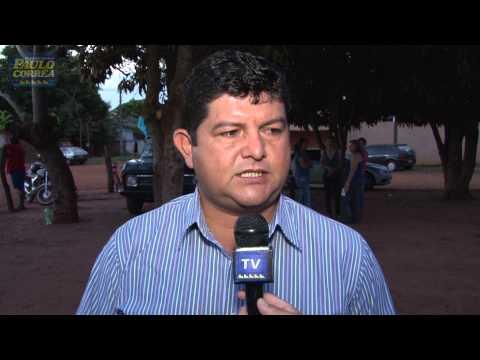 Guia Lopes Da Laguana - Reunião Política Candidato Valério Arguelho