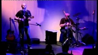 Video Tomáš Pastrňák - Okolo hrušně (Live: Divadlo Archa, 22.10.2014)