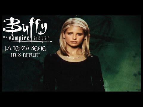 buffy l'amazzavampiri - riassunto terza stagione