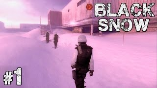 Nonton Let S Play Black Snow  Half Life 2 Mod    Part 1   Amaluuk Station Film Subtitle Indonesia Streaming Movie Download