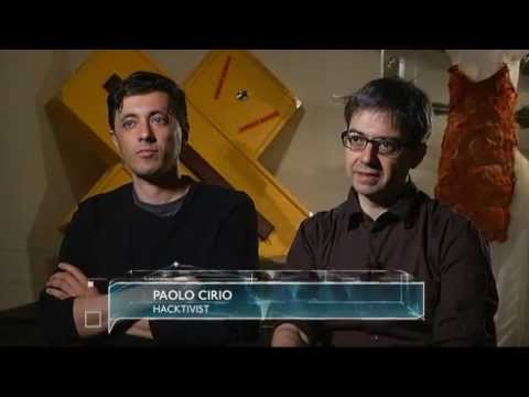 SBS News World Australia - Paolo Cirio and Alessandro Ludovico interviewed by national Australian TV SBS - World News Australia about Face to Facebook project More on: Face-to-Facebook...