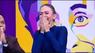 Video Karina Nadila Ketawa Sampai Nangis Gara-gara Kuis TTS (2/4) MP3, 3GP, MP4, WEBM, AVI, FLV November 2018
