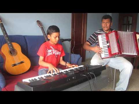 el tao tao, musica de cuerda de honduras
