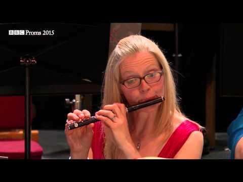 Wood: Fantasia on British Sea-Songs - BBC Proms