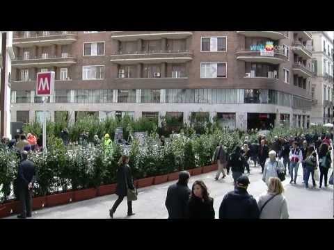 Toledo, nuova stazione della Linea 1