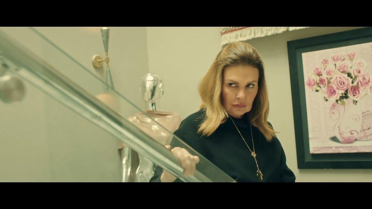 مسلسل خيانة عهد - هل عهد بعد اللي شافته عند شيرين هترجع تشك في موت هشام ابنها من تاني ؟