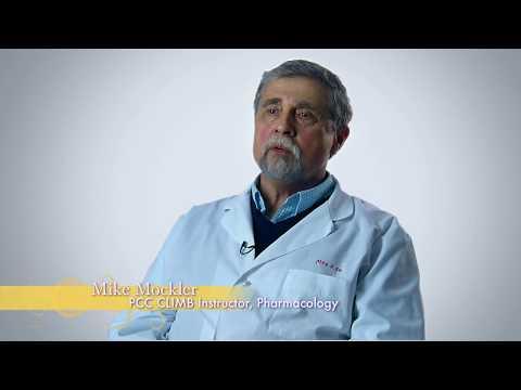 CLIMB Mike Mockler - Pharmakologie