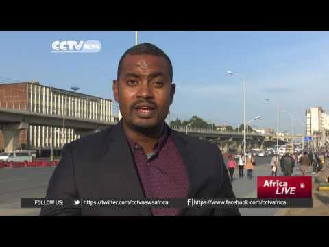 Ethiopian government rejects calls for an independent investigation into protests