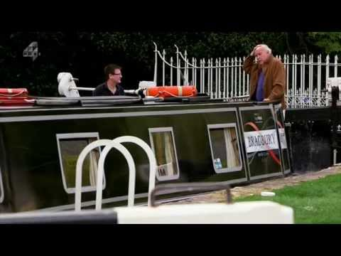 Great Canal Journeys Episode 1 (видео)