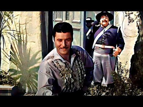 """Zorro """"El Bandido"""" 1/4 HD Colorizado"""