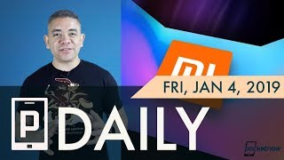 Xiaomi foldable device, iPhone sales banned in Germany & more - Pocketnow Daily