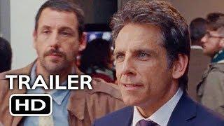 Nonton The Meyerowitz Stories Official Trailer #1 (2017) Adam Sandler, Ben Stiller Netflix Movie HD Film Subtitle Indonesia Streaming Movie Download