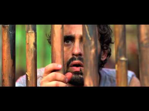 The Green Inferno (TV Spot 'Eat You Alive')