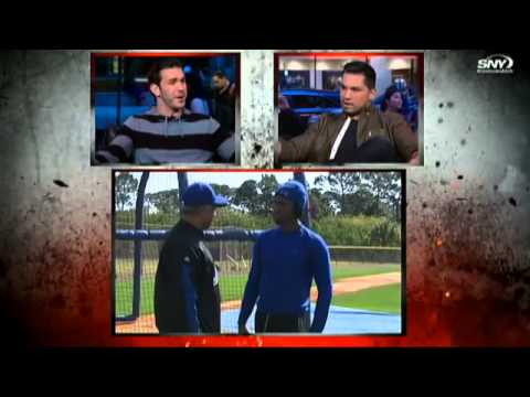 Video: Covino & Rich: Omar Minaya to the Yankees?
