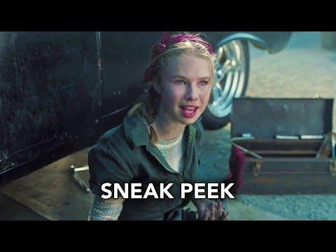 """Riverdale 3x08 Sneak Peek #2 """"Outbreak"""" (HD) Season 3 Episode 8 Sneak Peek #2 Mid-Season Finale"""