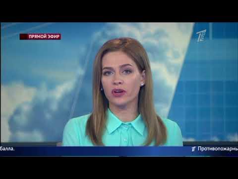 Главные новости. Выпуск от 29.06.2018 - DomaVideo.Ru