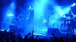 Jack White - Dead Leaves and the Dirty Ground HD @ MSG, NY January 2015
