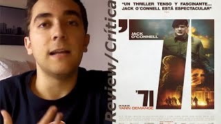 Nonton  71  2014    Review Cr  Tica Film Subtitle Indonesia Streaming Movie Download