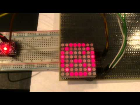 Matrix16x8/MAX7219_8ino at master Arduinobymyself