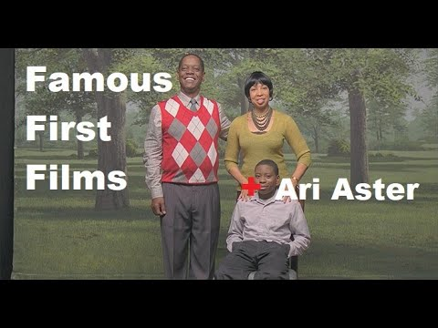 """Ari Aster's """"The Strange Thing About The Johnsons"""" (2011) 