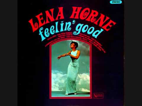 Tekst piosenki Lena Horne - Hello, Young Lovers po polsku