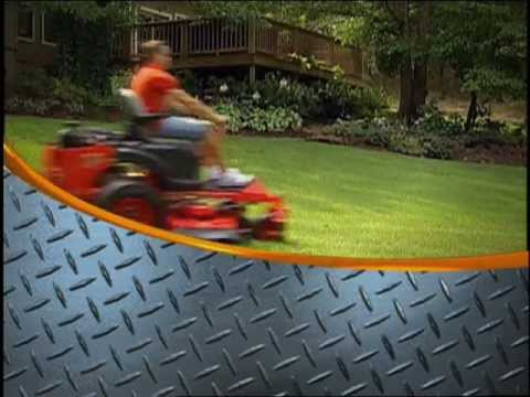 Bad Boy Mowers Step up your game Commercial