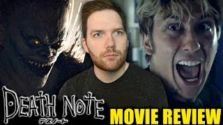 Nonton Death Note   Movie Review Film Subtitle Indonesia Streaming Movie Download
