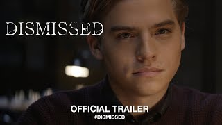 Video Dismissed (2017) | Official Trailer HD MP3, 3GP, MP4, WEBM, AVI, FLV Januari 2018