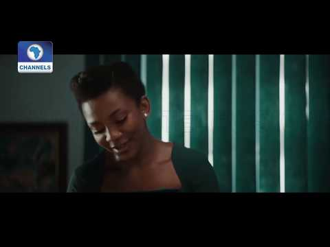 Genevieve Nnaji's 'Lion Heart' A Remake Of Old Igbo Film  EN 