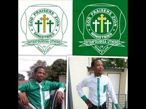 Bishop Gcina Masuku ft God Praisers Zion Ministries | Wabaswa Umlillo| Audio|