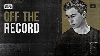 Hardwell On Air: Off The Record 066 (incl. KREAM Guestmix)