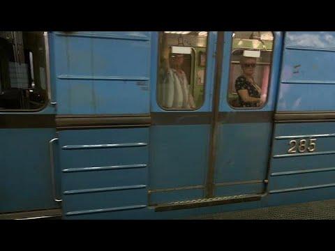 Budapests U-Bahn: Renovierung auf Russisch