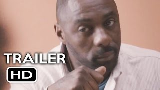 Second Coming Official Trailer #1 (2015) Idris Elba Drama Movie HD