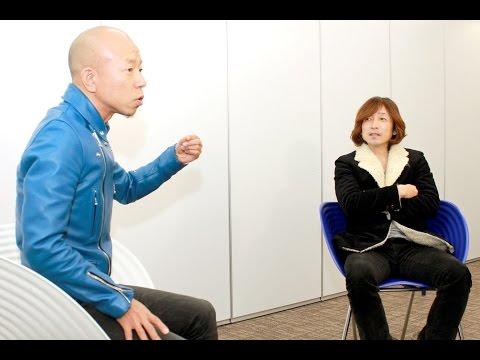, title : 'バイきんぐ・小峠が動揺しまくり!? SHERBETS・浅井健一✕小峠英二の異色対談が実現!'