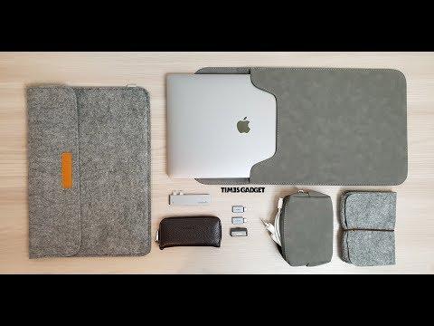 I 5 gadget essenziali per Macbook Pro