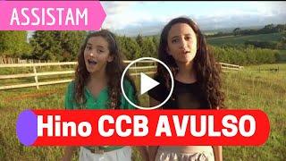CCB  Lindo Clip Hino Avulso