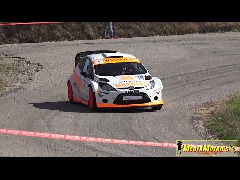 Rallye de Haute Provence 2017