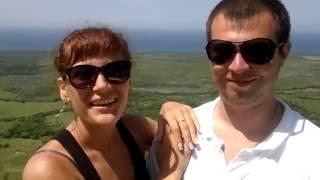 Анжела и Егор