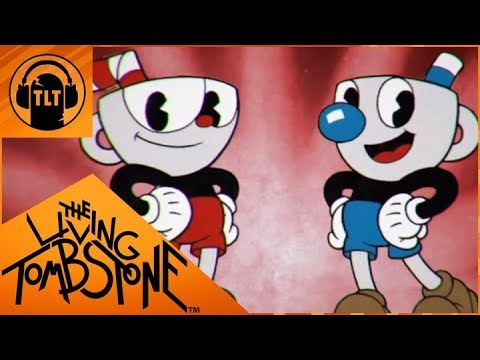 Video Cuphead Remix- Clip Joint Calamity -The Living Tombstone download in MP3, 3GP, MP4, WEBM, AVI, FLV January 2017