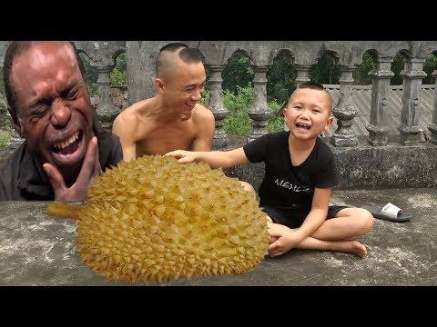 Sầu Riêng - Đặc Sản Việt Nam Khiến Tây Ba Lô Cũng Phải Chào Thua - Thời lượng: 19 phút.