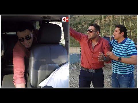 هاني هز الجبل - الحلقة 28 مع محمد نور
