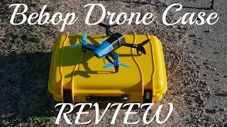 Parrot BeBop Review