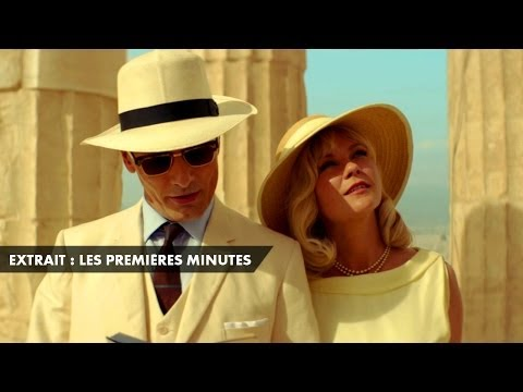 "THE TWO FACES OF JANUARY - Extrait ""Les premières minutes"" (2014)"